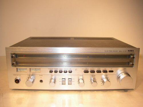 Aiwa AX-7400
