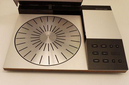 B&O Beogram 6002