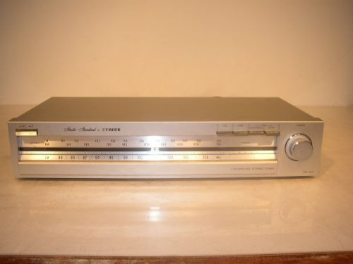 Fisher FM-100