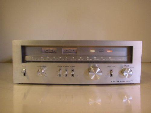 Goldstar 753 tuner