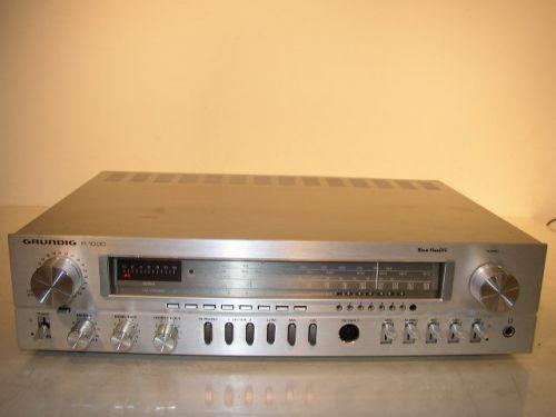 Grundig R-1000