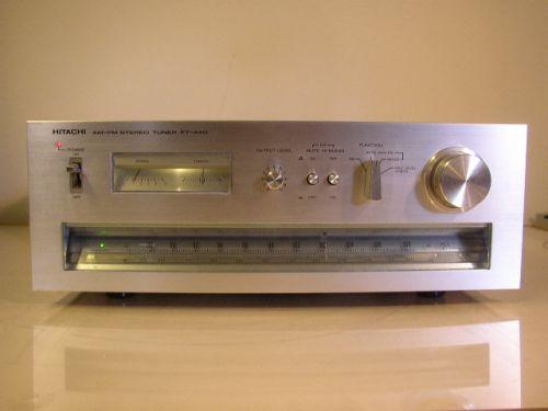 Hitachi FT-440