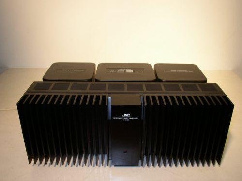 JVC M-3030