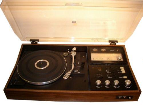 Kenwood KE-2500