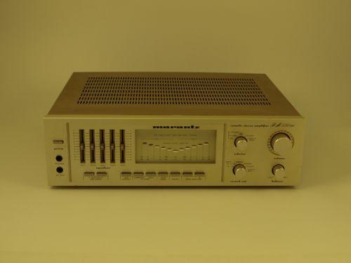 Marantz PM-550DC