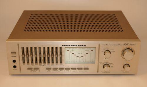 Marantz PM-750DC