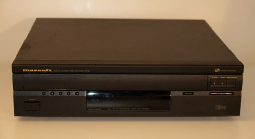 Marantz CD-52