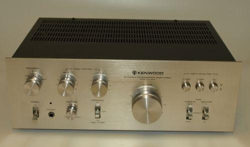 Kenwood KA-3500