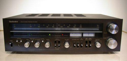 Technics SA-700K