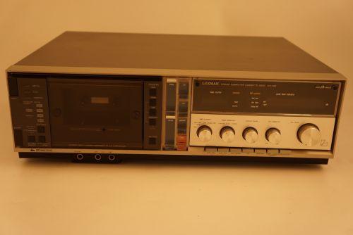 Luxman KX-102