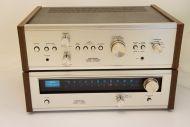 Pioneer SA-6200 & TX-6200