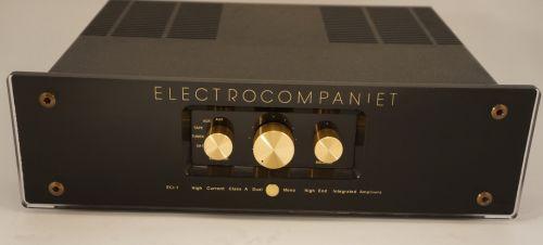 Electrocompaniet EC-1