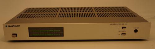 Blaupunkt MA-240