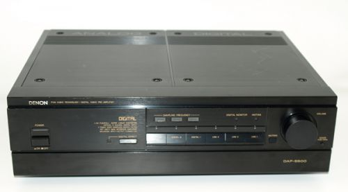 Denon DAP-5500