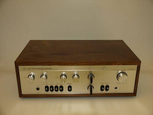 Luxman SQ-505