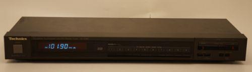Technics ST-Z980