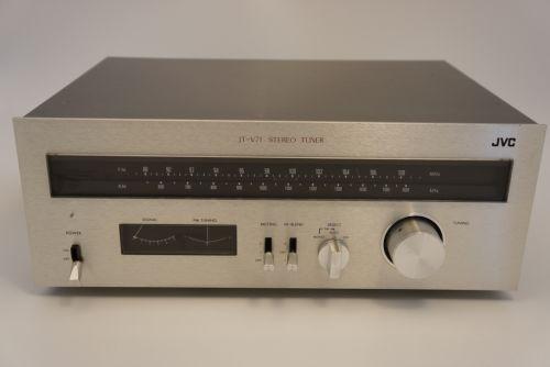 JVC JT-V71
